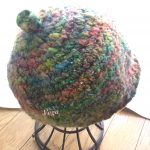 秋は編み物の季節。私は、編むことが好きみたいです。