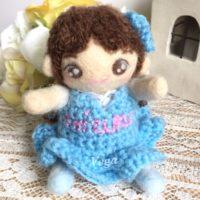SHIZUKUさんのお人形さん