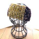 季節の変わり目に、ありがたいあったかグッズを編み物で。